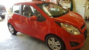 2013 Chevrolet Spark 1.2L 1SL (This Sale On Hold)