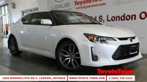 2015 Scion tC PANORAMIC ROOF 18 INCH ALLOYS