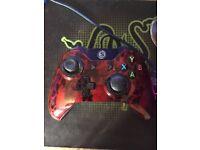 Scuf XB1 controller