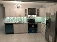 CUSTOM KITCHEN CABINETS FACTORY DIRECT PRICE!