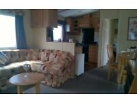 -COME ON DOWN- to have a look at this stunning caravan at southerness near dumfries,penrith,keswick