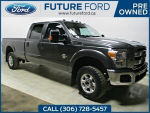 2016 Ford Super Duty F-350 SRW XLT