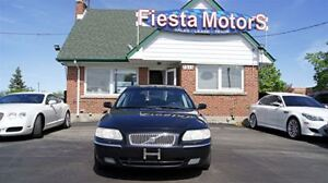 2006 Volvo V70 2.5 * AWD *  LEATHER * SUNROOF