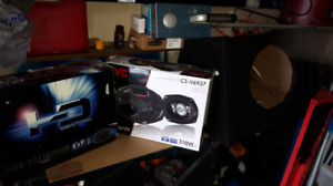 Car audio equipment and install!!!