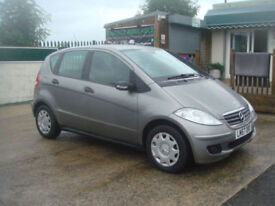 Mercedes-Benz A150 1.5 Classic SE PAY AS YOU GO TODAY
