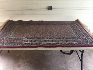 Rug/carpet made in Belgium