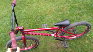 Brand new bmx bike for sale!