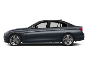 2013 BMW 3-Series 328 Xdrive Sedan