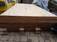 Plywood,OSB 18mm-12mm