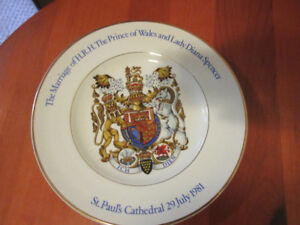 Coat of arms PLate