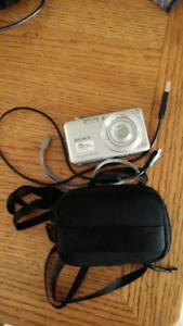 Appareil photo Sony Cybershot