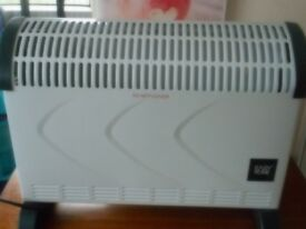 easy heat convector heater free standing
