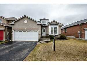 Beautiful bungalow with large rec. area behind the mall! $1900
