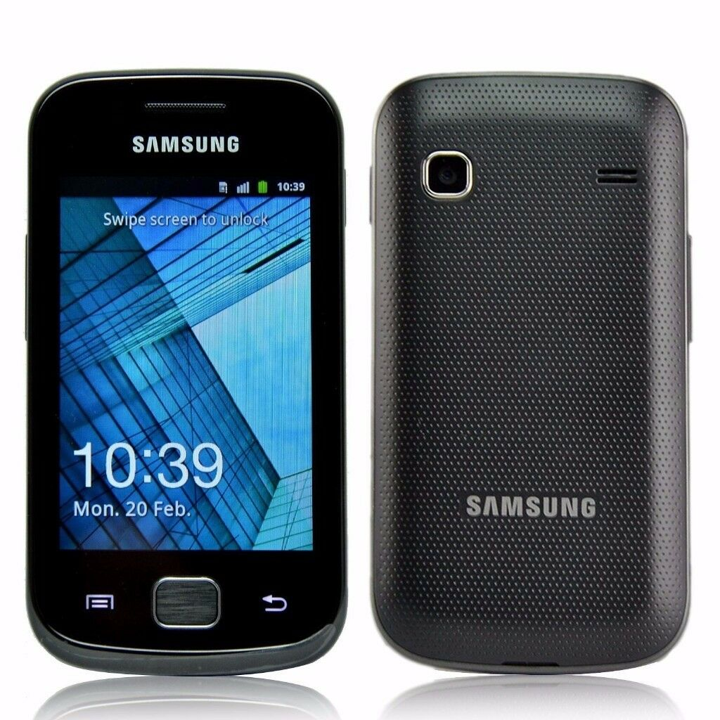 Samsung GT S5660 Galaxy Gio 3G (Unlocked) Android Smartphone Blackin Sparkhill, West MidlandsGumtree - The Samsung GT S5660 runs on Android operating system and offers useful features Samsung GT S5660 features 3 MP camera, so you can capture images wherever you go and store them on 158 MB of memory space. Grade A refurbished hand set. No Scratches at...