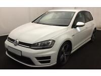 Volkswagen Golf R FROM £124 PER WEEK!