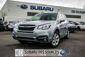 2017 Subaru Forester 2.5i Convenience CVT $183.03 / 2 Semaines