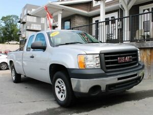 2013 GMC Sierra 1500 WT / 5.3L V8 / Auto / 4x4 *Just In*