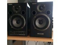 EDIROL MA15D Studio Monitors