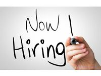 We Are Currently Hiring: Various Positions Vacancy