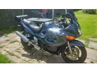 2001 suzuki gsx750f only (20,000) miles