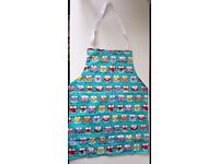 Brand New Children's Apron - 5 Designs Available