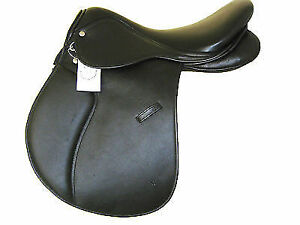 Used English Saddle Package