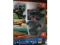 Sky landers starter pack for PS3