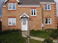 Beautifull Four Bedroom Detached House - Good family Home in New Shortstown Bedford