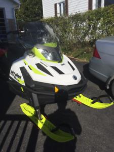 Nouveau prix: Tundra Xtreme 1500 km