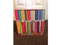 Roald Dahl Book Collection (15 books)