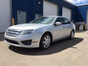 2011 Ford Fusion SE GREAT DEAL! NO CREDIT CHECKS!CALL 7809182696