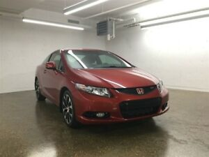 2013 Honda Civic | Si Coupe 2-DR
