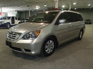 2009 Honda Odyssey EX ***LOADED!!! MINT CONDITION!!!***