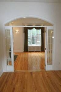 *4 Bedroom Suite* Elgin and Cooper st - Ottawa U - Sept 1