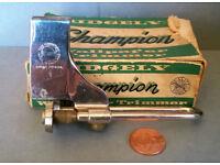 vintage ridgely champion wallpaper trimmer