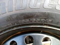 Bridgestone Tyre 185/65R15