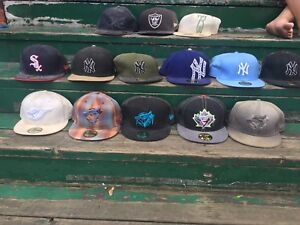 Hats 60 for all the hats