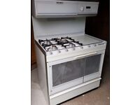 Canon Classique Range Cooker and Double Oven