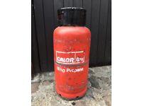 18kg Propane Gas Bottle