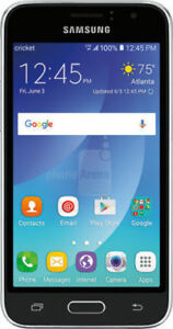 Samsung smart phone $129 Unlocked works for all carriers