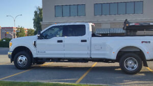 2017 Ford F-350 XLT Roue double Camionnette