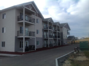 HERITAGE POINT 55+ APARTMENT.    Sexsmith