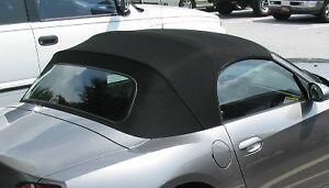 BMW Z4 COVERTIBLE TOP PLUS ASSEMBLY