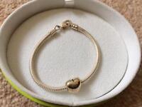 Chamilia child's bracelet
