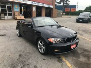 2009 BMW 1 Series 128i/One Owner/No Accidents/Ontario Car/Auto