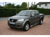 Great Wall Steed 2.0TD 4X4 2012MY S