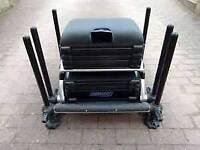Preston absolute seat box