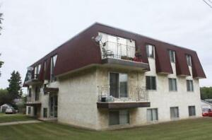 2 Bedroom -  - Valhalla Apartments - Apartment for Rent Camrose