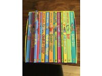 Roald Dahl Box Set 15