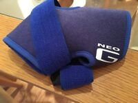 Ankle support size large
